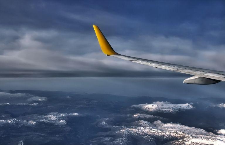 IoT Aircraft