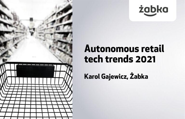 Autonomous Store